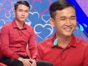 Chàng trai ghét lòe loẹt diện áo đỏ choét đến Bạn muốn hẹn hò tìm vợ