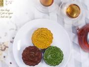 Bánh ngon, trà thơm - Trọn vẹn cảm xúc với 10 nhân bánh độc đáo