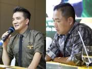 Ca nhạc - MTV - Chồng Cẩm Ly, Mr. Đàm tiết lộ lý do làm hòa với Quang Lê