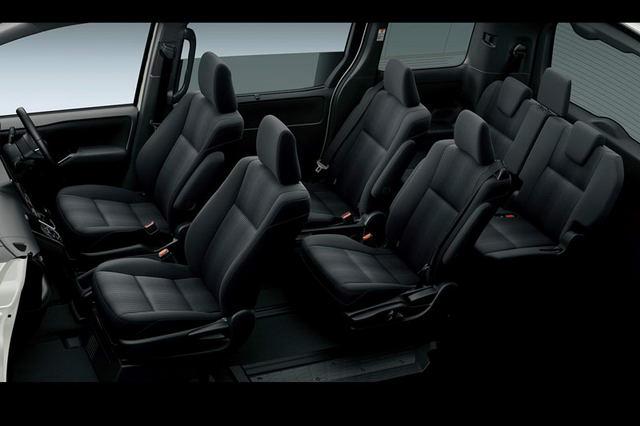 """Toyota Voxy giá 782 triệu đồng """"xịn"""" hơn cả Innova - 3"""