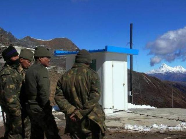 Tướng Ấn Độ: Phải sẵn sàng chiến tranh cùng lúc với TQ, Pakistan - 3