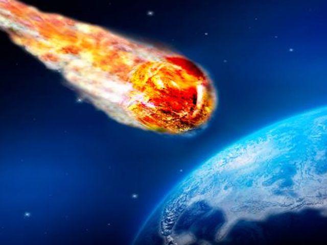 """""""Hành tinh chết"""" sẽ quét sạch Trái đất vào tháng 9 tới?"""