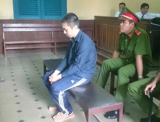 Ngày tàn của kẻ hiếp dâm rồi sát hại dã man bé gái 7 tuổi