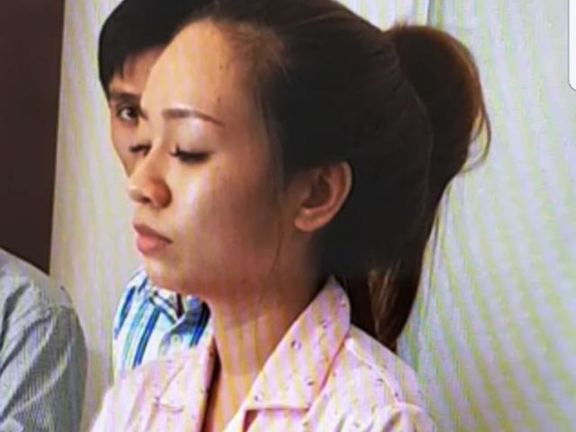 Cặp với dân chơi Thái Lan, kiều nữ buôn ma túy