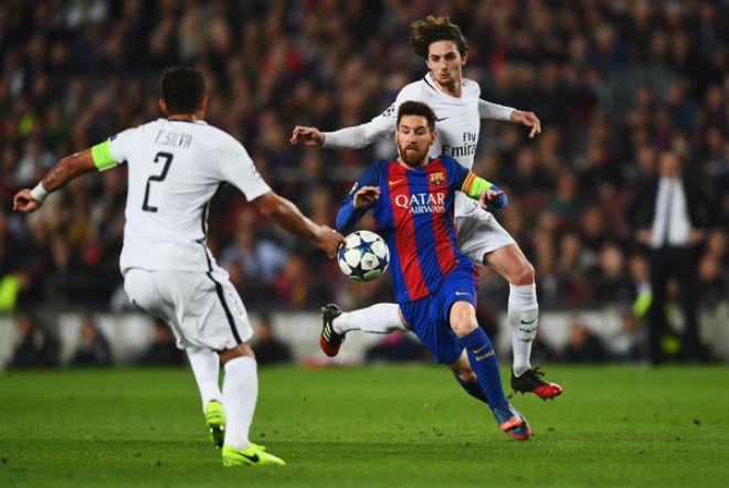 """PSG mua Messi 300 triệu euro: Neymar """"bị lừa"""", quyết đến Real"""