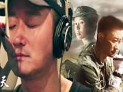 """Bất ngờ với giọng hát của Ngô Kinh trong  """" Chiến lang 2 """""""