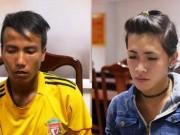 Hai thanh niên đóng giả  tình nhân  gây ra hàng loạt vụ trộm cắp