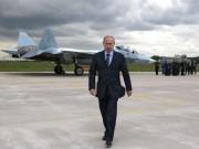 Thế giới - Nga bất ngờ sơ tán dân khỏi biên giới sát Triều Tiên?
