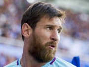 """Bóng đá - Messi ra """"tối hậu thư"""": Phải tậu Di Maria, """"thanh lọc"""" sếp Barca"""
