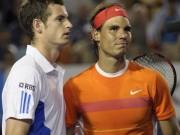 US Open 2017: Nadal ngại đụng Federer, trách Murray không quân tử