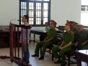 An ninh Xã hội - Vừa ra tù đã hiếp dâm cháu bạn nhậu, cướp của