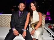 Bóng hồng khiến  ' Gã hề '  McGregor trở thành kẻ tình si