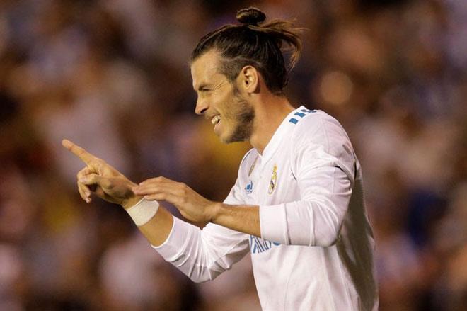 """Chuyển nhượng """"bom tấn"""" Sanchez: Real ra đòn sốc, MU """"vồ"""" Bale - 2"""