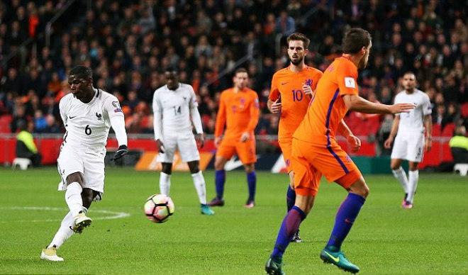 Vòng loại World Cup: Mbappe trong tâm bão, Ronaldo hừng hực khí thế