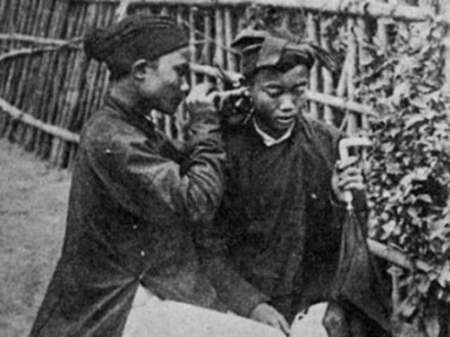 Giai thoại ít biết về người thợ cắt tóc cho vua Bảo Đại - 3