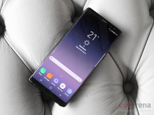 Đánh giá Galaxy Note 8: Siêu phẩm xuất hiện đúng thời điểm - 6