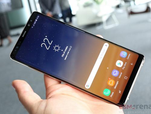 Đánh giá Galaxy Note 8: Siêu phẩm xuất hiện đúng thời điểm - 5