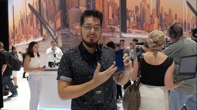 Đánh giá Galaxy Note 8: Siêu phẩm xuất hiện đúng thời điểm