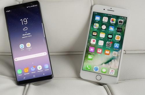 Đánh giá Galaxy Note 8: Siêu phẩm xuất hiện đúng thời điểm - 12