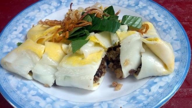 Lang thang Lạng Sơn tìm ăn những món ngon của núi rừng - 3