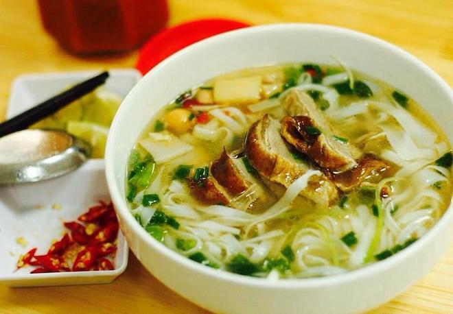 Lang thang Lạng Sơn tìm ăn những món ngon của núi rừng - 6