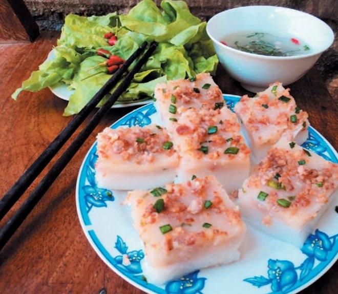 Lang thang Lạng Sơn tìm ăn những món ngon của núi rừng - 4