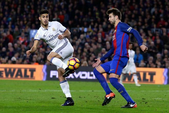 """Asensio, hợp đồng """"hời"""" nhất Real: Không hề kém Ronaldo, Zidane - 1"""