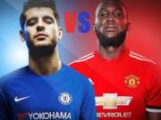 """Bóng đá - Morata """"ngon"""" như Lukaku, Chelsea khỏi lo bom xịt"""