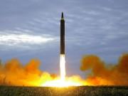 """Thế giới - Nếu Mỹ tấn công Triều Tiên, Hàn Quốc sẽ """"thành sa mạc"""""""