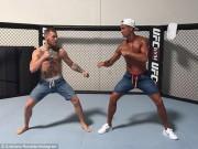 Thể thao - Tin thể thao HOT 31/8: McGregor bị cấm 2 tháng, thách Mayweather đấu MMA