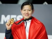 Điểm danh những HCV đáng nhớ của thể thao Việt Nam trong SEA Games 29