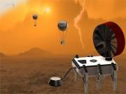 """Công nghệ thông tin - NASA sẽ khám phá """"hành tinh chết"""" bằng công nghệ từ thế kỷ 19"""