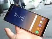 Dế sắp ra lò - Đánh giá Galaxy Note 8: Siêu phẩm xuất hiện đúng thời điểm