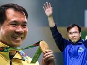 """Vô địch thế giới thua ở  """" ao làng """"  SEA Games: Xuân Vinh, Duy Nhất  """" đầu bảng """""""