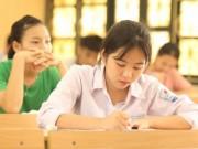 Giáo dục - du học - Lấy ý kiến các trường về phương án thi THPT quốc gia năm 2018