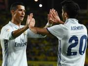 """Bóng đá - Asensio, hợp đồng """"hời"""" nhất Real: Không hề kém Ronaldo, Zidane"""