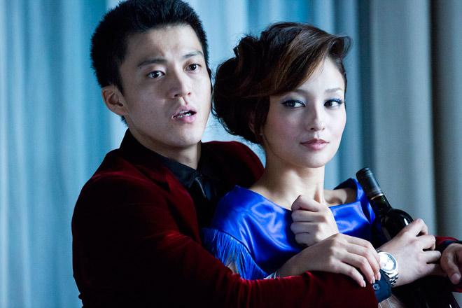 Tháng 9 này, đừng bỏ lỡ loạt phim điện ảnh châu Á đình đám - 2