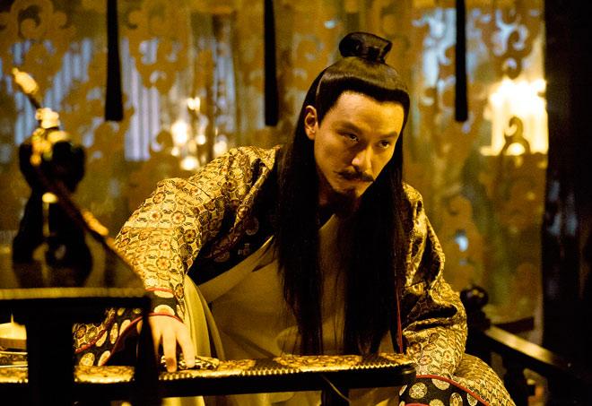Tháng 9 này, đừng bỏ lỡ loạt phim điện ảnh châu Á đình đám - 4