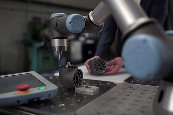 Giải pháp tự động hoá cho ngành công nghiệp sản xuất - 2
