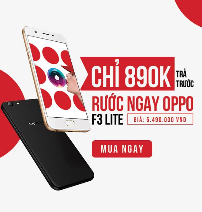 Chỉ với 890K có ngay smartphone sành điệu, tội gì không mua - 1