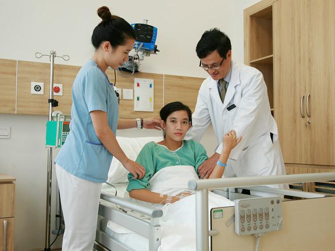 Hỗ trợ tới 70% chi phí điều trị tim mạch, ung bướu, hồi sức cấp cứu tại Vinmec - 3
