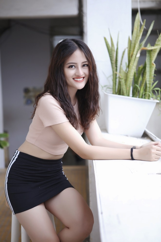 """Đây là lý do khiến """"mỹ nữ đóng cảnh nóng bạo nhất Việt Nam"""" ngày càng sexy!"""