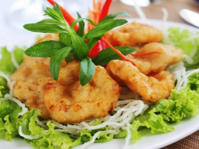 Đậm chất dân dã với đặc sản Quảng Ninh