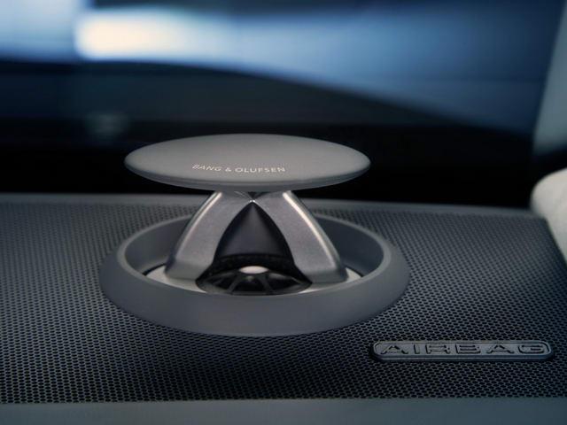Audi A8 sử dụng âm thanh 3D từ Bang & Olufsen