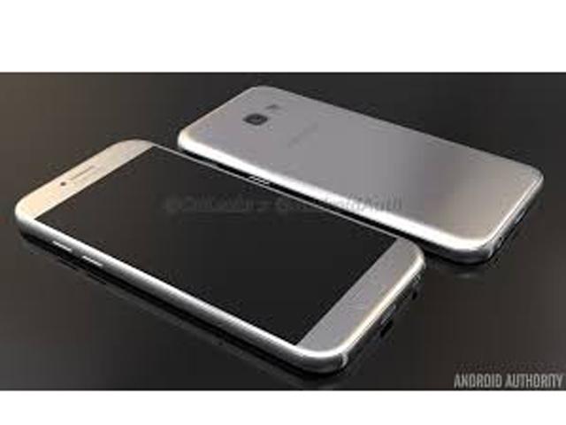 Galaxy A 2018 của Samsung sẽ trang bị màn hình Infinity Display