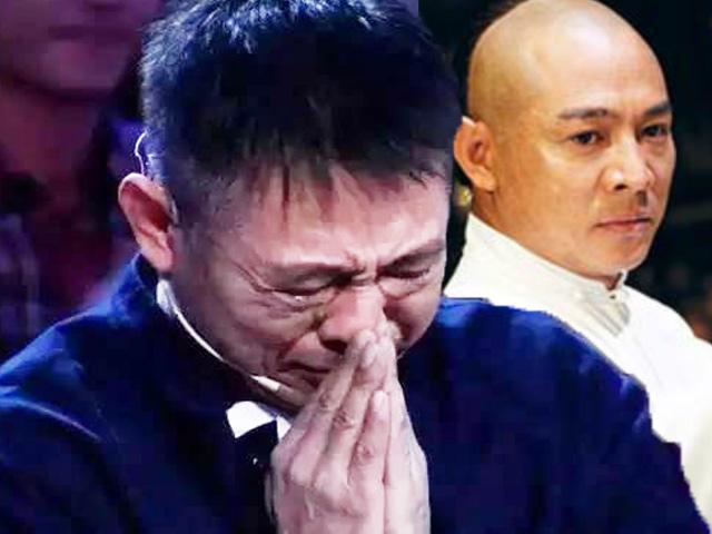 Hé lộ lý do các diễn viên Hong Kong không cạo đầu trong phim cổ trang - 9