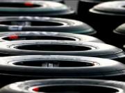 """Thể thao - Đua xe F1: Lốp xe và ưu thế của việc """"thuộc bài"""""""