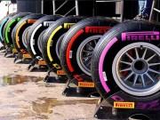 """Thể thao - Đua xe F1: Lốp xe và những """"ngư ông đắc lợi"""""""