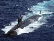 Mỹ điều đội tàu ngầm hạt nhân đến áp sát Triều Tiên