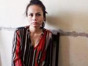 An ninh Xã hội - Nữ quái xinh đẹp bị bắt cùng lô hàng phục vụ dân chơi